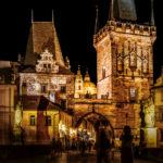 Πράγα, η πόλη των παραμυθιών